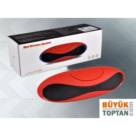 Çift Hoparlörlü Bluetooth Speaker
