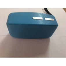 Renkli Wireless Hoparlör