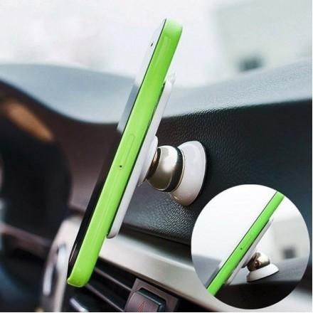 Mıknatıslı Araç Telefon Tutacağı