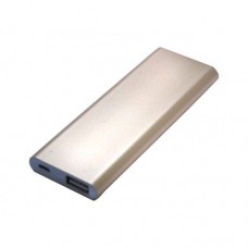 Toptan 3000 mAh Metal Kasa Powerbank