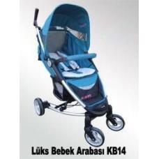 KB14 Lüks Bebek Arabası Toptan Satış