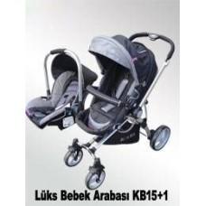 Oto Koltuklu Bebek Arabası Toptan Satış