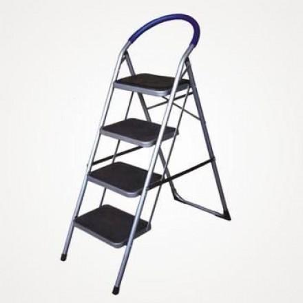 4 Basamaklı Merdiven 4 Adet Toptan Satış