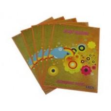 Kuşe Elişi Karton Dosya 10 Renk, Toptan Karton Dosya Kolide 300 Adet