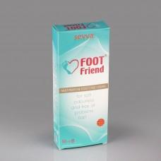 Foot Firend Ayak Bakım Kremi Toptan Satış