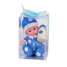Biberonlu Bebek Biblosu Kutuda 48 Adet Toptan Satış