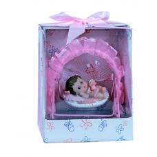 Salıncaklı Bebek Biblosu 48'li Toptan Satış