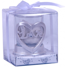 Kalpli Love Cam Mum Kutuda 48 Adet Toptan Satış