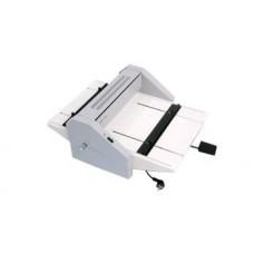 Elektrikli Perforaj Ve Kağıt Kırma Makinesi