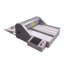 Programlanabilir Katlama-Kırma ve Perforaj Makinesi