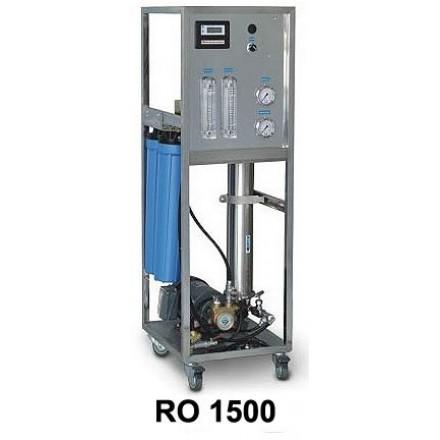 Best Water RO1500 Endüstriyel Su Arıtma Cihazı Toptan Satış