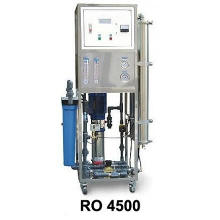 Best Water RO4500 Endüstriyel Su Arıtma Cihazı Toptan Satış