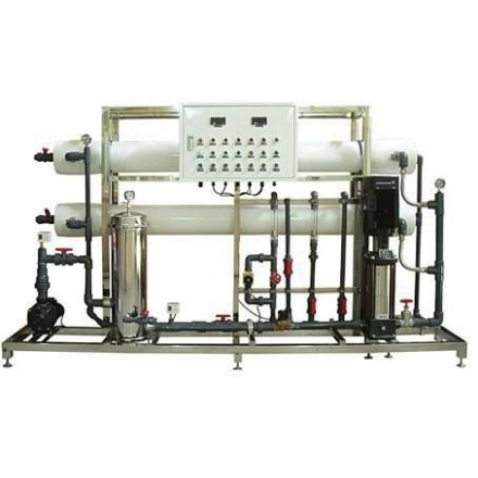 Best Water RO24000 Endüstriyel Su Arıtma Cihazı Toptan Satış