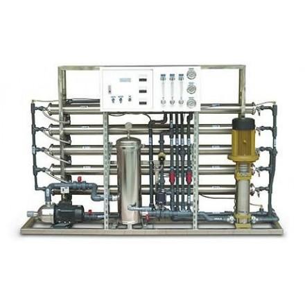Best Water RO15000 Endüstriyel Su Arıtma Cihazı Toptan Satış