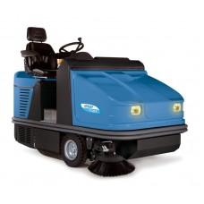 FS 100 Endüstriyel Yol Ve Geniş Alan Süpürme Makinesi