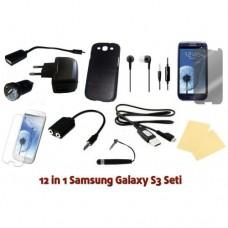 Samsung Galaxy Aksesuar Seti Toptan Satış