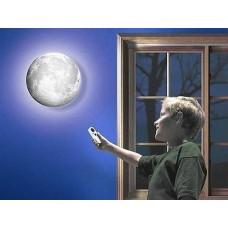 Ay Işığı Şeklinde Gece Lambası Toptan Satış