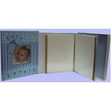 23 x 26 Yapışkanlı Çocuk Fotoğraf Albümü