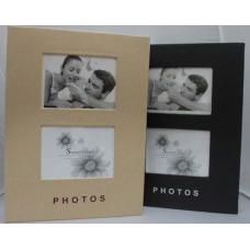 13 x 18 - 100'lük Vinlex Cilt Baskılı Fotoğraf Albümü