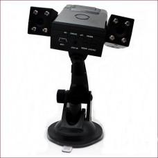 Araç Güvenlik Kamerası Çift Kameralı HD