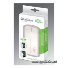 GP 4000 mAh Power Bank