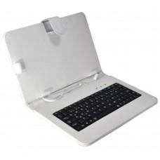 7 İnch Klavyeli Tablet Kılıfı