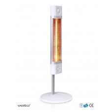 Veito CH1800 XE Ayaklı Karbon İnfrared Istıcı Beyaz
