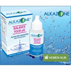 Alkali Diyet Suyu