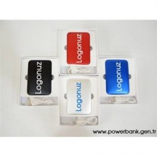 Promosyonluk 5000 mAh Power Bank Toptan