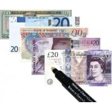 10 Adet Sahte Para Kontrol Kalemi Toptan Satış