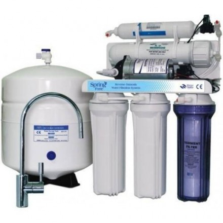 Vision Water Su Arıtma Cihazı Toptan Satış