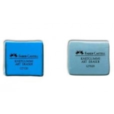 Faber Castell Hamur Silgi Renkli 18 Adet Toptan Satış
