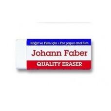 Johann Faber Beyaz Silgi Toptan 24 lAdet Satış
