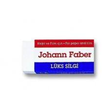 Johann Faber Beyaz Lüks Silgi 36 Adet Toptan Satış