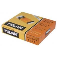 Milan Termoplastik Beyaz Silgi Kolide 20 Adet Toptan Satış