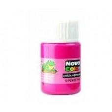Nova Color Guaj Boya, Nova Color Pembe Şişe Guaj Boya Kutuda 12 Adet Toptan Satış