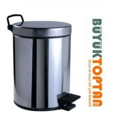 12L Çöp Kovası 4'lü Toptan Satış