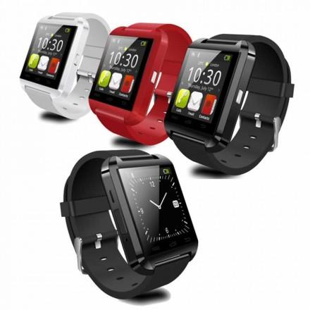 Android Uyumlu Akıllı Saat